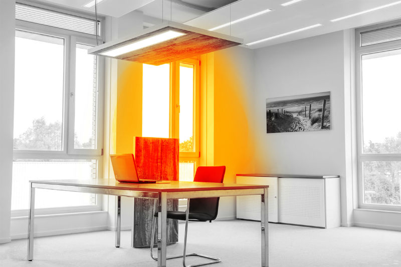 HeatFun Infraroodpaneel