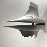 Gearbox Vin Aluminium