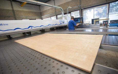 CNC Houtbewerking Machinaal | Pillen Group