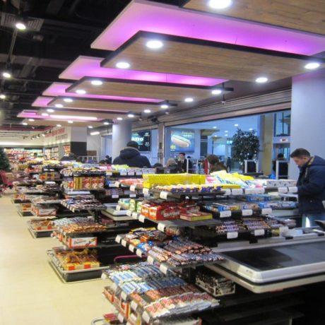 Euroshop 2020 Shop