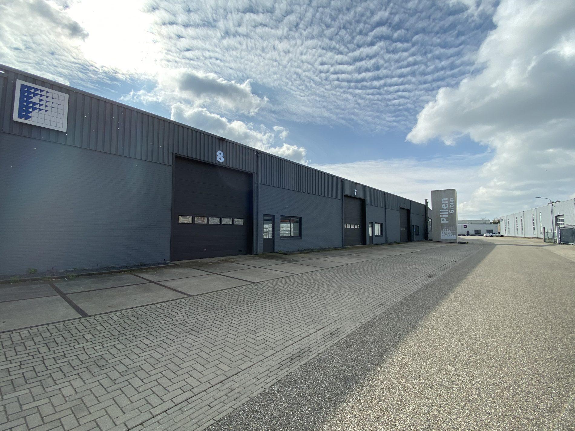 Pillen Group Maakindustrie in Nederland
