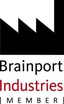 Member of Brainport Industries logo Pillen Group