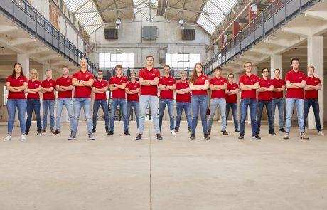 Solar Team Twente Students Pillen Group Partner 2021