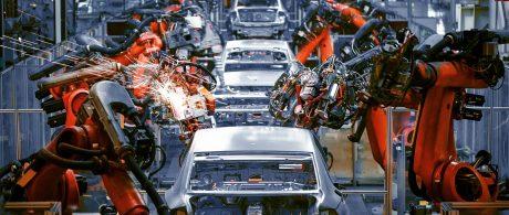 Automobiel Industrie Automotive Parts Precision Parts
