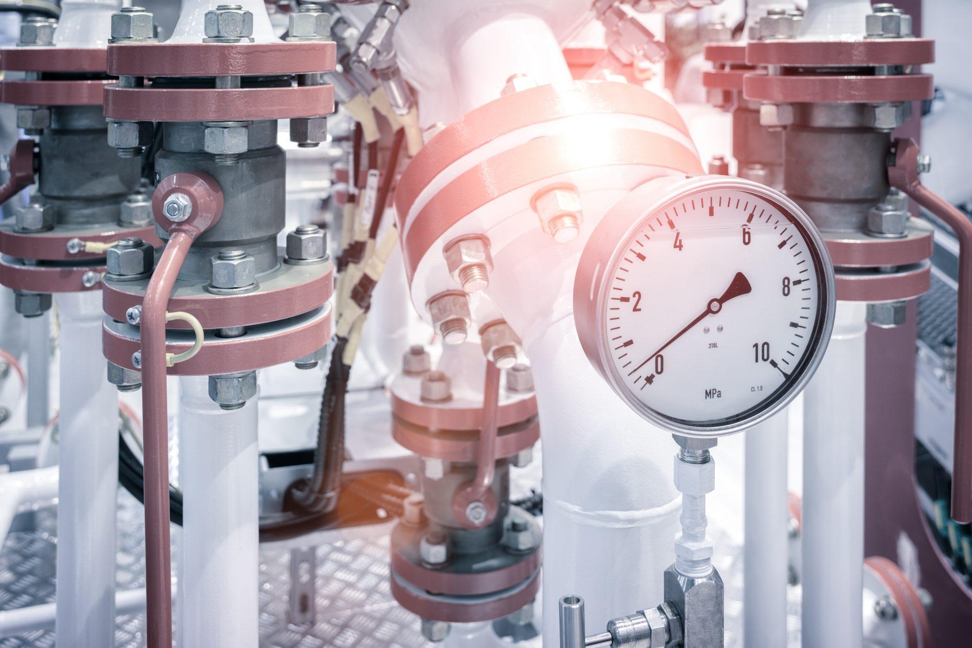 Flowmeter Industrie Toeleverancier Onderdelen Maakindustrie Pillen Group