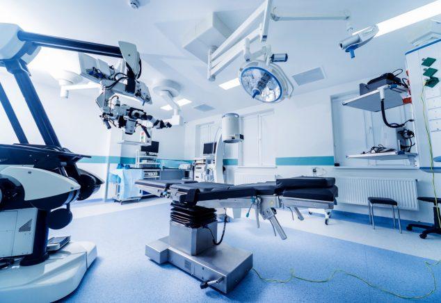 Medische Industrie Appendages Pillen Group