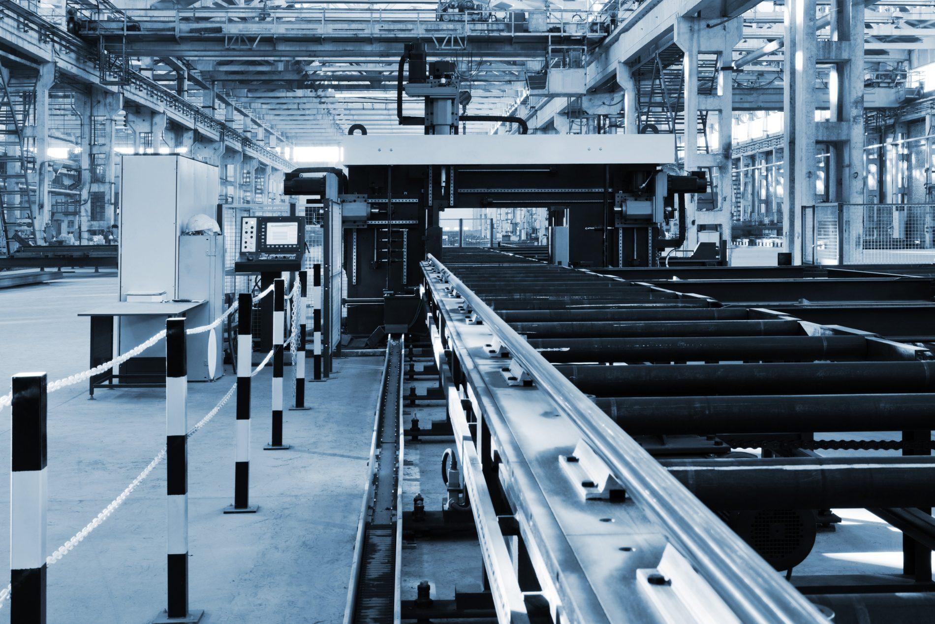 Pillen Group Lineaire Industrie Transport