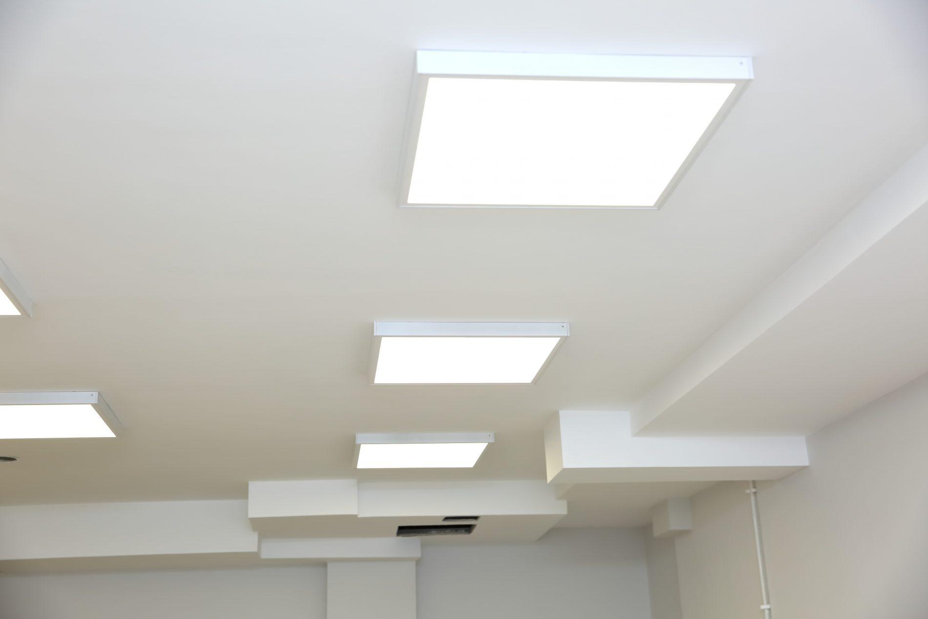 LED Verlichting Verlichtingsindustrie Onderdelen Productie Leverancier