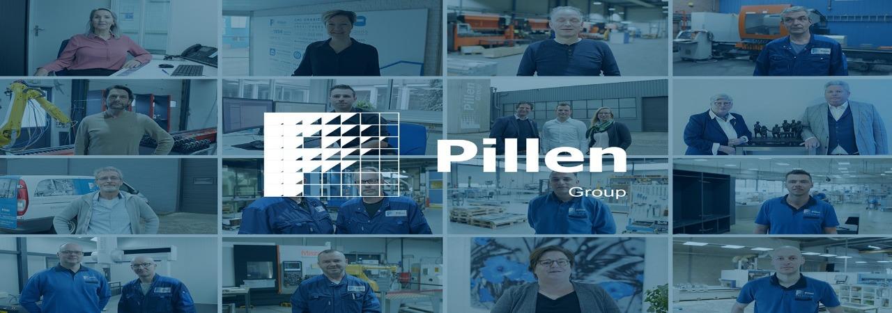 We are Pillen