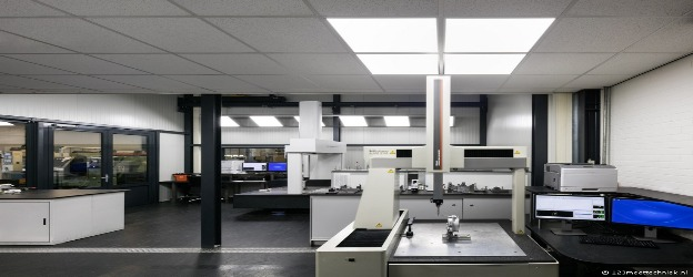 measurement room quality service