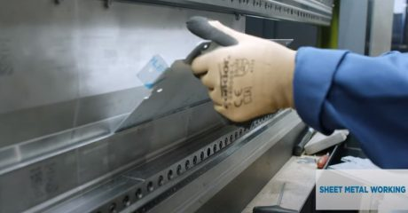(special) sheet metal work