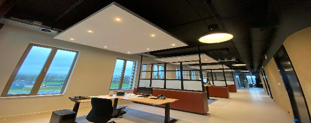 Eindproducten Interior Products Accoustic Solution Pillen Group