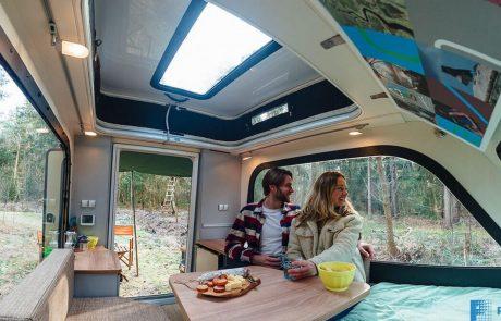 Kip Caravans HeatFun Pillen Group