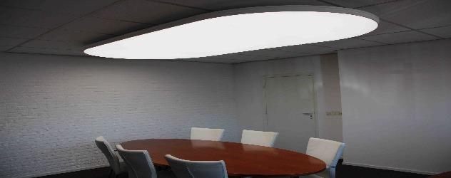 LED Design Verlichting Voor Kantoor