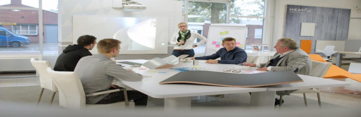 Partner in design en interieurproducten